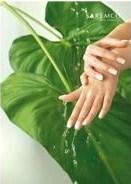 Pour les fêtes, sublimez vos mains  ongle